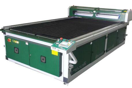 CNC Corte Laser CO2